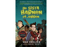 De sista barnen på jorden - Max Brallier