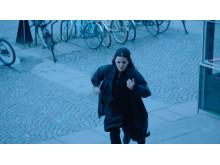 Frame ur MTR Express nya reklamfilm
