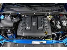 Amarok V6 TDI  Aventura