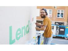 Lendo har tillsammans med Handmade media återupplivat det gamla mediet