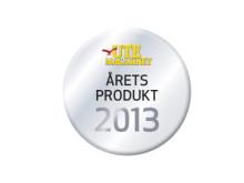 Akka Endurance Product of the Year 2013