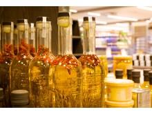 Kvalitetsfødevarer i Dagrofas dagligvarebutikker
