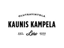 Logo Kaunis Kampela