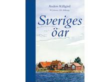 Sveriges öar omslag