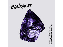 Clairmont Can't Help Myself coverart