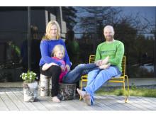 Familjen Jogensjö, One Tonne Life