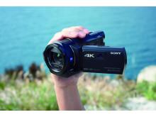 FDR-AXP33 von Sony_Lifestyle_01