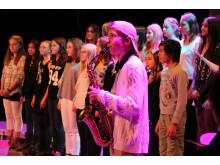 PANG - Kulturskolans dag