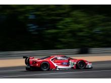 67 Ford GT - Le Mans Test 2019