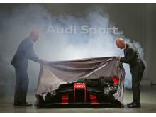Audi Sport Finale 2015 - Audi R18 2016 disclosure
