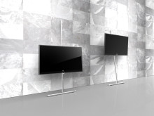 Loewe Wall Stand Flex - enestående ny tv-stand