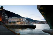 Skur 8, Bergen - LINK arkitektur