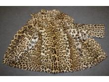 Leopord jacket