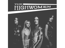 The Highwomen - The Highwomen (artwork)