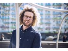 Johan Eriksson_Projektengagemang