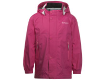 Tomma Kids Jacket - Hot Pink
