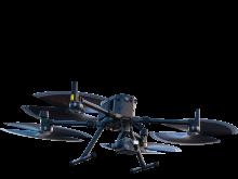 DJI M300 RTK Airborne Intelligence