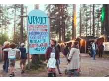 25 års jubileum för Urkult !