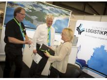 Logistik & Transport 2013