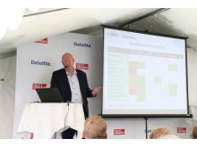 Sveriges konkurrenskraft – är vi på rätt väg?