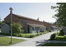 Drottningvägen - Rosersberg