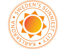 Logga - Sweden's sunniest city