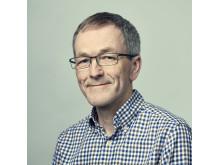 Kjell fredrik Løvold portrett