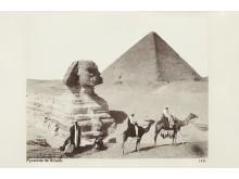Resan till Egypten