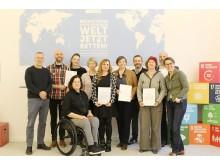 SIL Jury und Gewinner
