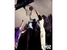 KAOZ - Grünerløkka Basketball Klubb - SS12