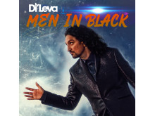 Di Leva - Men in black