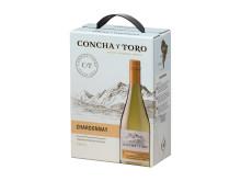 Concha y Toro Chardonnay BIB