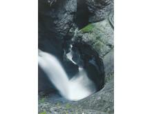 Trümmelbachfälle – die größten unterirdischen Wasserfälle Europas (Bern)