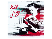 Neil Young - Songs For Judy artwork