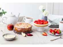DrOetker_AppleCake_CheesecakeStrawberry