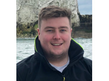 Hi-res image - Fischer Panda UK - Robert Tuck, Marine Sales Executive at Fischer Panda UK