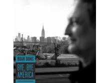 Cover «Bye, bye America»
