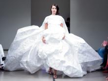 Matilda Forssblad, modedesign, kandidat