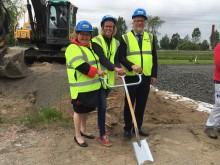 Djursjukhuset Gammelstad bygger ut