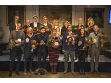 De nominerade till Stora Journalistpriset 2016