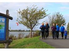 7-Seen-Wanderung - Wanderevent für Jung und Alt