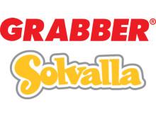 Solvalla och Grabber