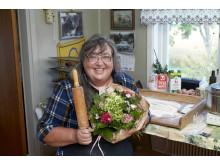 Elisabeth Ljung vinnare av Bull-SM 2019