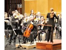 Brahms dubbelkonsert 1