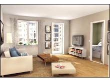 Interiör bostäder