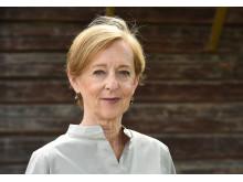 Gunilla Steinwall, marknadschef We Effect och Vi-skogen