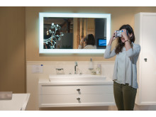 Badplanung mit dem VR Cardboard