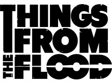 Things from the Flood Logo