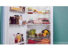 Matvarer i kjøleskap