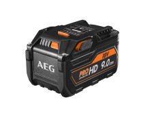 ARBEID I HD  NYE HIGH DEMAND PRO18 V-BATTERIER